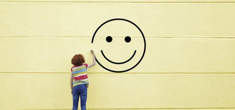 Το χαμόγελο, μια ευεργετική πηγή ευζωίας!