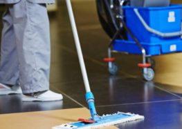 Εταιρεία ζητά καθαρίστρια για 6ήμερη εργασία