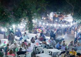 Κορωνοϊός: Απαγορεύονται τα πανηγύρια έως το τέλος Ιουλίου