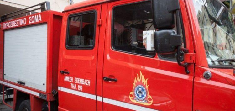 Διορίζονται 110 επιλαχόντες πενταετούς υποχρέωσης στην Πυροσβεστική