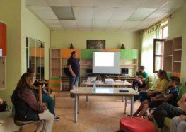 Ημερίδα για πνιγμό – πνιγμονή – πρώτες βοήθειες στο Κέντρο Κοινωνικής Πρόνοιας Περιφέρειας Δυτικής Μακεδονίας (pics)