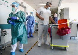 Η προκήρυξη 6Κ/2020 για 1.209 μόνιμες προσλήψεις στο Υπουργείο Υγείας