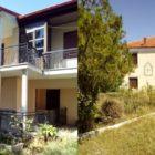 Πωλείται πανέμορφη διώροφη μονοκατοικία στους Λόφους