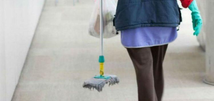 Ξεκίνησε σήμερα η υποβολή αιτήσεων για τις προσλήψεις σχολικών καθαριστριών στο δήμο Πρεσπών