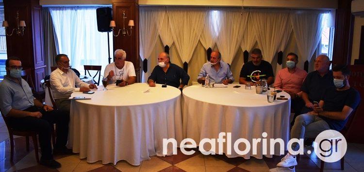 Στάθης Κωνσταντινίδης: «Καλούμε τον δήμαρχο Φλώρινας να επανεξετάσει τη θέση και στάση του στο ζήτημα της τηλεθέρμανσης» (video)