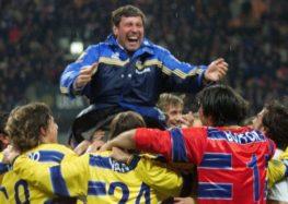 Europa League, o θεσμός που… πονάει τους Ιταλούς