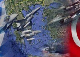 Εκδήλωση – συζήτηση: «Πόλεμος και Ειρήνη – Ο ελληνοτουρκικός ανταγωνισμός και η στάση της Αριστεράς»