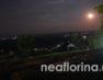 Η Αυγουστιάτικη Πανσέληνος στον αρχαιολογικό χώρο της Ελληνιστικής Πόλης Φλώρινας (video, pics)