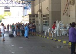 «Βιομηχανία» πλαστών τεστ κορωνοϊού στην Αλβανία – Συναγερμός στα σύνορα