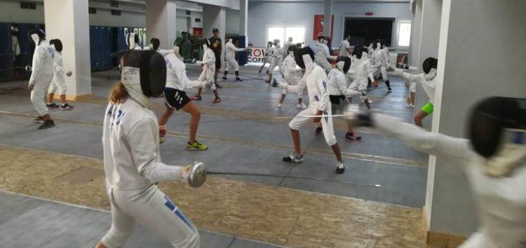 Αρχίζει το προπονητικό πρόγραμμα των Ακαδημιών και των Προαγωνιστικών – Αγωνιστικών Τμημάτων του ΟΞΙΦ