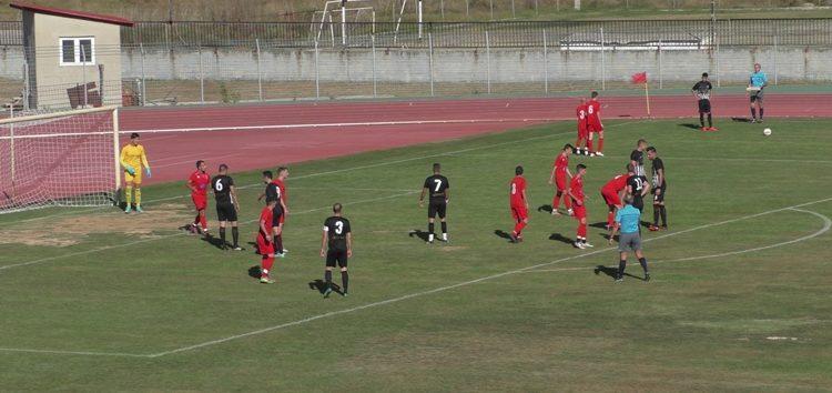 Ξεκίνημα με ήττα για τον νεανικό Π.Α.Σ. Φλώρινα στον αγώνα κυπέλλου με τον Μελιτέα Μελίτης (video, pics)