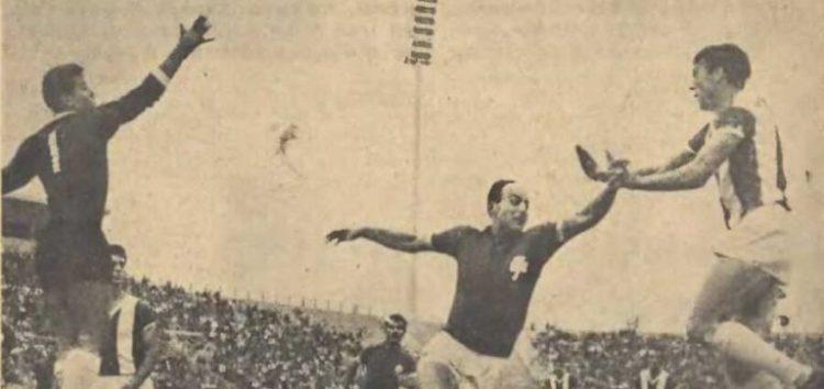 Τον… αγχώνουν! Η παράδοση του Ολυμπιακού με κυπριακές ομάδες