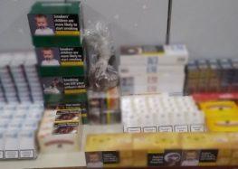 Σύλληψη 39χρονου σε περιοχή της Φλώρινας για παράβαση νομοθεσίας περί τελωνειακού κώδικα