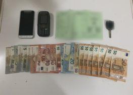Συνελήφθη 46χρονη αλλοδαπή σε περιοχή της Φλώρινας για παράνομη μεταφορά αλλοδαπού