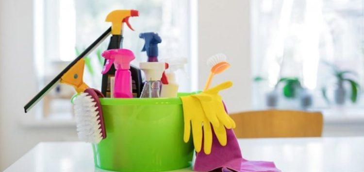 Ανώνυμη εταιρία ζητά κυρίες για καθαρισμό