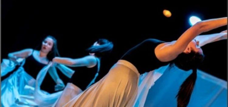 Μαθήματα χοροθεάτρου από τη Λέσχη Πολιτισμού Φλώρινας