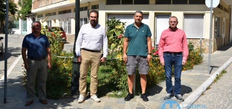 Εθελοντική δράση πολιτών στο ποτάμι της Φλώρινας (pics)