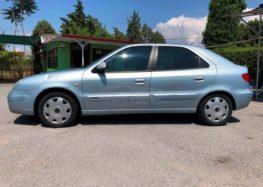 Πωλείται αυτοκίνητο Citroen Xsara