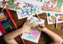 Καθημερινή μελέτη και ενισχυτική διδασκαλία, δημιουργική απασχόληση και φύλαξη μαθητών δημοτικού σχολείου