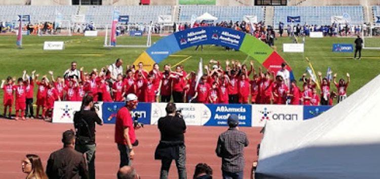 Η Ακαδημία του ΠΑΣ Φλώρινα για ακόμα μια χρονιά μέλος του προγράμματος Αθλητικών Ακαδημιών του ΟΠΑΠ