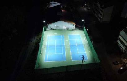 Γίνε μέλος του Ο.ΞΙ.Φ. Tennis Club