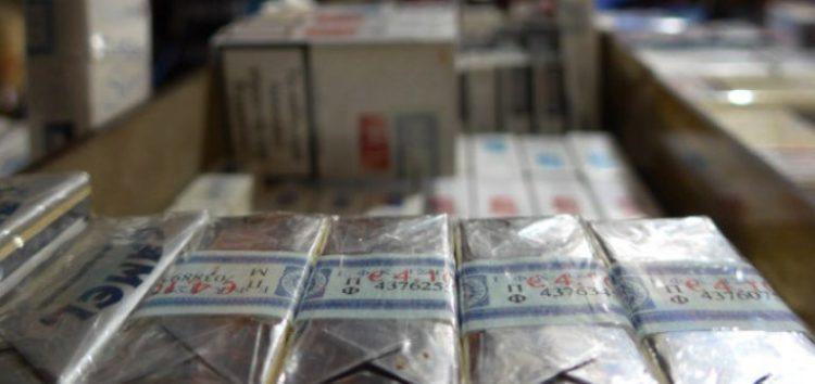 Ενοικιάζεται άδεια πώλησης τσιγάρων