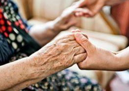 Ζητείται κυρία για φροντίδα ηλικιωμένης