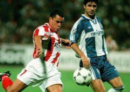 Το παρελθόν Πόρτο και Ολυμπιακού με Stelios και Γκόγκιτς!