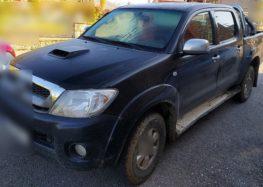 Συνελήφθησαν δύο άτομα σε περιοχή της Φλώρινας για παράνομη μεταφορά αλλοδαπού