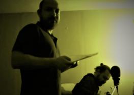 «Η Δανάη»: ένα τραγούδι για τον εγκλεισμό (video)