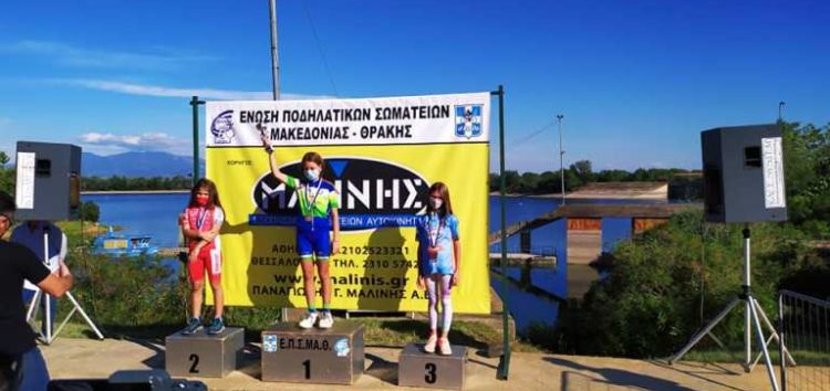 Μετάλλια για τον ΣΟΧ Φλώρινας σε αγώνες δρόμων αντοχής και ποδηλασίας (pics)