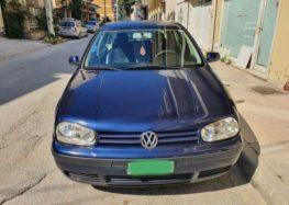 Πωλείται Volkswagen Golf 2001