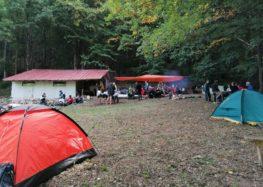 Επιτυχημένη και η φετινή 26η Παμφλωρινιώτικη Ορειβατική Συνάντηση