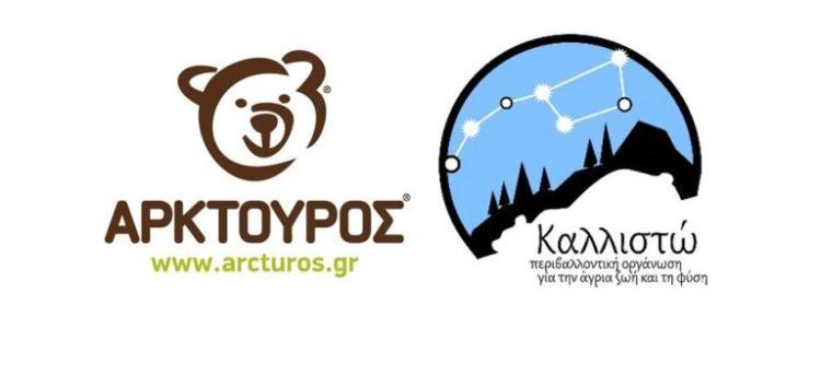 Μεγάλο ενδιαφέρον για το Εθνικό Σχέδιο Δράσης για την Καφέ Αρκούδα