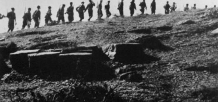Η απελευθέρωση των πόλεων στη Δυτική Μακεδονία από την Γερμανική Ναζιστική κατοχή