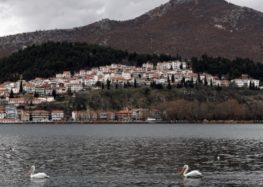 Χαρδαλιάς: Lockdown στην Καστοριά – Σε επίπεδο 3 Θεσσαλονίκη, Βοιωτία, Λάρισα, Σέρρες, Γιάννενα