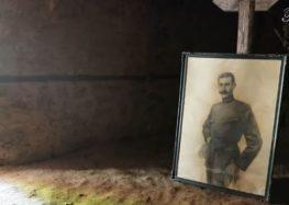 Το σπίτι όπου σκοτώθηκε ο ήρωας του Μακεδονικού Αγώνα Παύλος Μελάς (video)