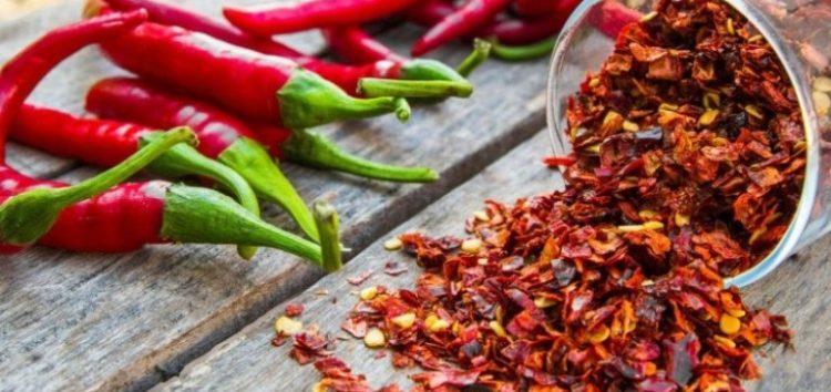 Το μπούκοβο και οι πιπεριές Φλωρίνης