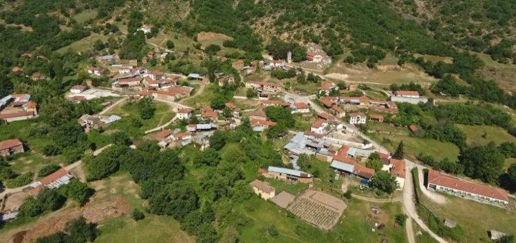 Πρώτη Φλώρινας: ένα χωριό με πλούσιο φυσικό κάλλος και ιστορία (video)