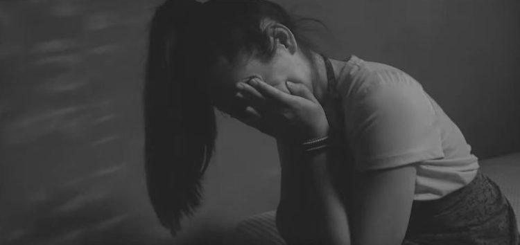 Μαθητές και μαθήτριες στέλνουν μήνυμα ενάντια στην ενδοοικογενειακή βία (video)