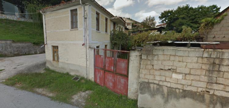 Πωλείται μονοκατοικία στην Σκοπιά