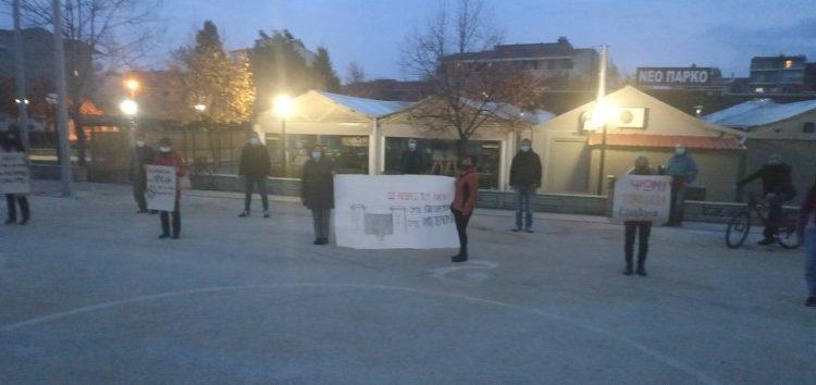 KKE: Συγκέντρωση τιμής για την εξέγερση του Πολυτεχνείου και στη Φλώρινα