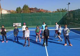 Ενδοσυλλογικό – προπονητικό τουρνουά για παίχτες μέχρι 12 ετών διοργάνωσε ο Όμιλος Αντισφαίρισης Φλώρινας North Grip (pics)