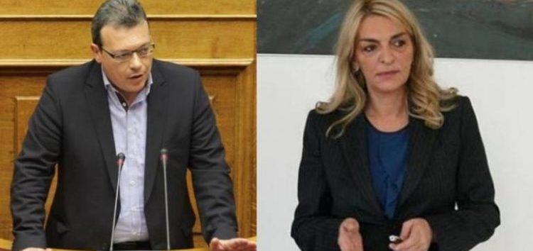 Κοινή δήλωση Σ. Φάμελλου – Π. Πέρκα για την αναβολή του Προγράμματος «Εξοικονομώ – Αυτονομώ»
