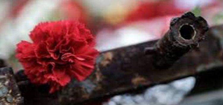 Το Πολυτεχνείο ζει – Το σύνθημα  «Ψωμί, Παιδεία, Ελευθερία» περνά στην αιωνιότητα