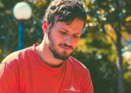 Ο Στέλιος Λιθοξοΐδης απαντάει στις 11+1 ερωτήσεις του Διονύση Λεϊμονή