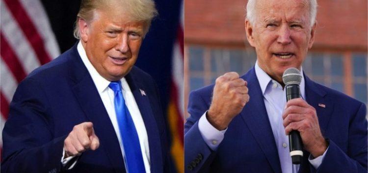 Οι αμερικανικές εκλογές λεπτό προς λεπτό στο makthes.gr