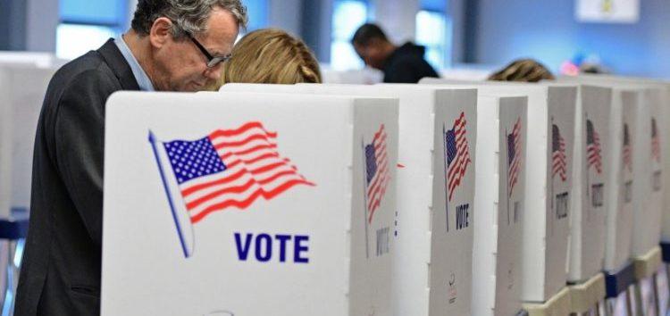 Αμερικανικές εκλογές: Λεπτό προς λεπτό η μάχη για τον Λευκό Οίκο (συνεχής ενημέρωση)