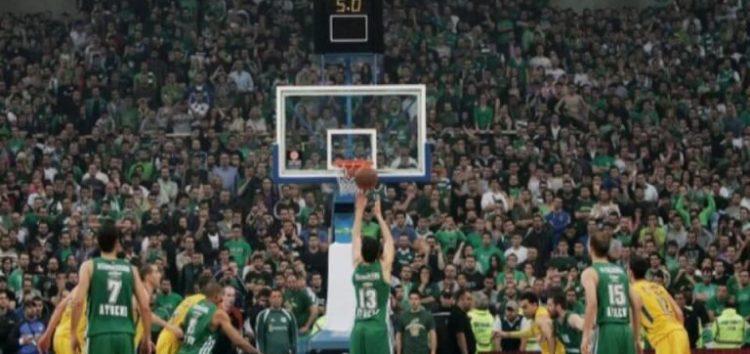 Το Μακάμπι – Παναθηναϊκός που άλλαξε τους κανονισμούς του μπάσκετ!