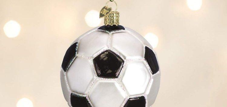Ευχές του Συνδέσμου Διαιτητών Ποδοσφαίρου Φλώρινας